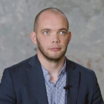Сергій Перникоза