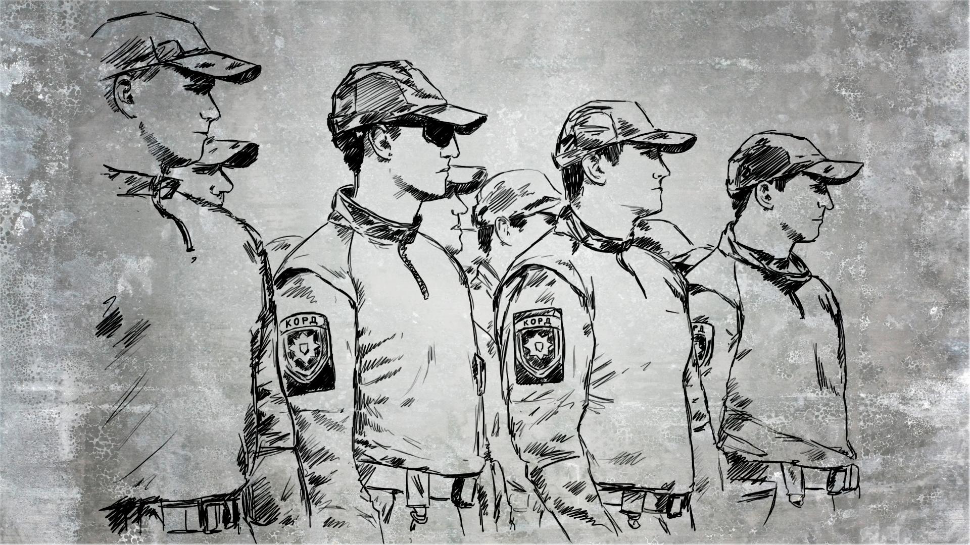 Роль поліції в сучасному суспільстві, або три речі, які необхідно знати про поліцію