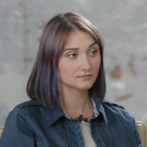 Олександра Завальна